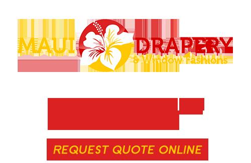 Maui window treatments