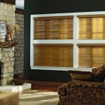 Maui Faux Wood Blinds