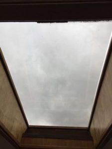 Solar Shades For Sky Light Windows